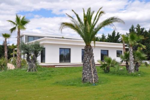 Maison à patio (RIAD)