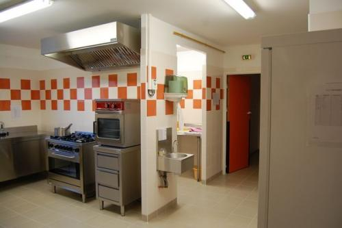 Crèche Aigues-Mortes 2008 / 2009