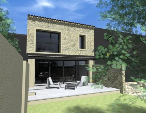 Rénovation Contemporaine