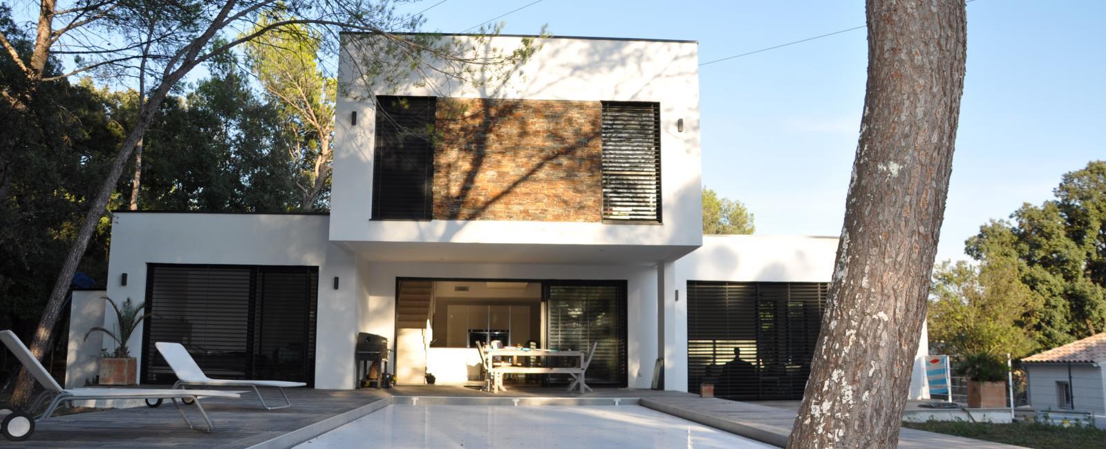 705bcf2357f0 Cabinet architecte Aigues-Mortes Gard (30)   Richard et Fontaine  Architecture