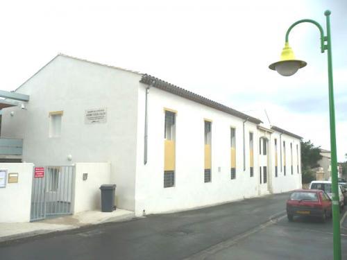 Crèche de Baillargues 2007