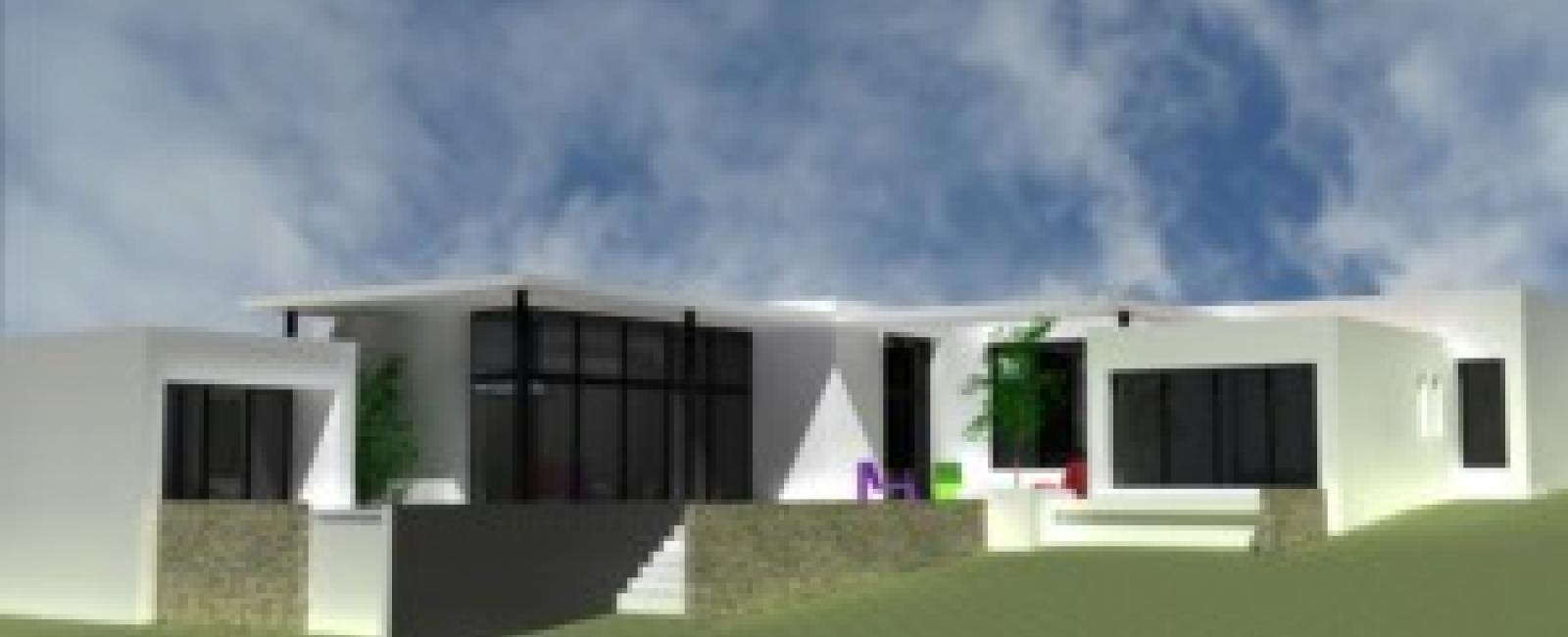 Constructeur var maison contemporaine ventana blog for Constructeur maison moderne gard
